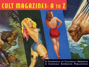 Cult Magazine: A to Z