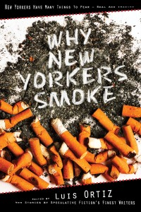 Why New Yorkers Smoke