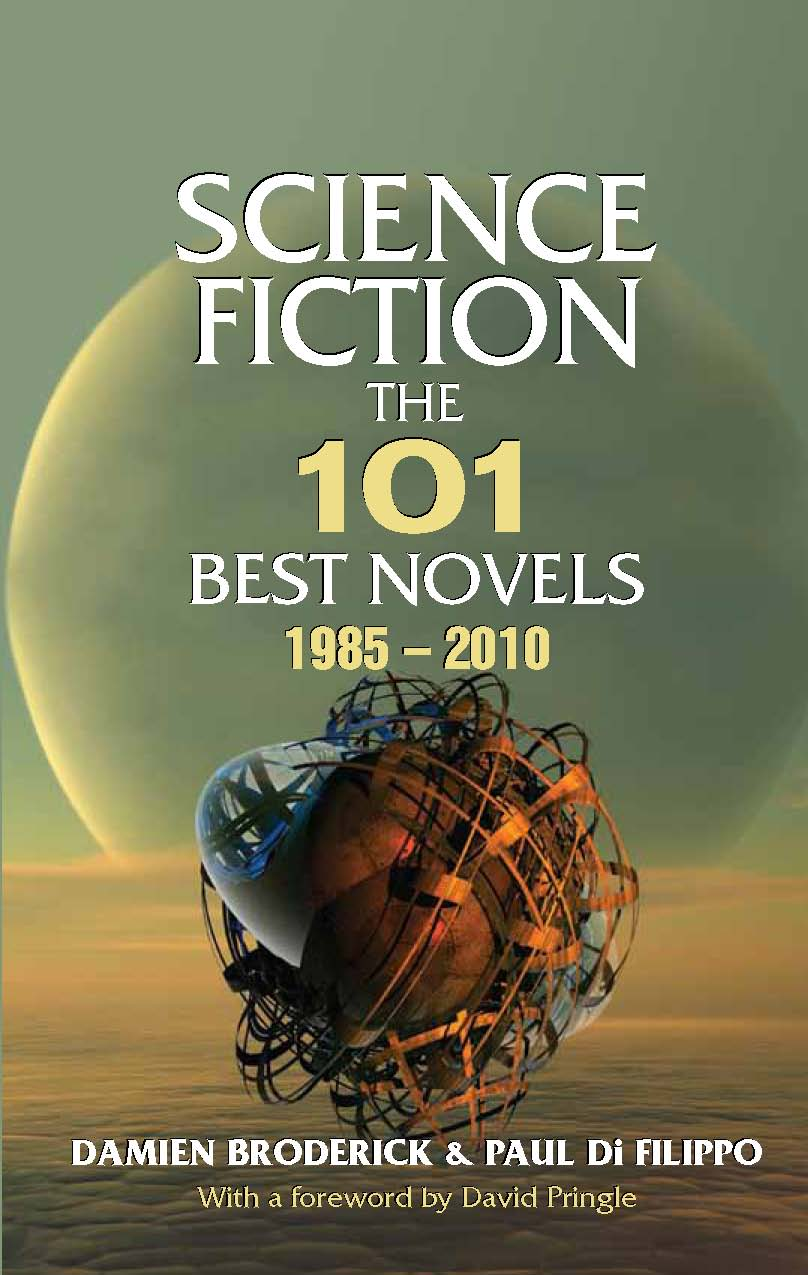 Science Fiction: The 101 Best Novels ebook