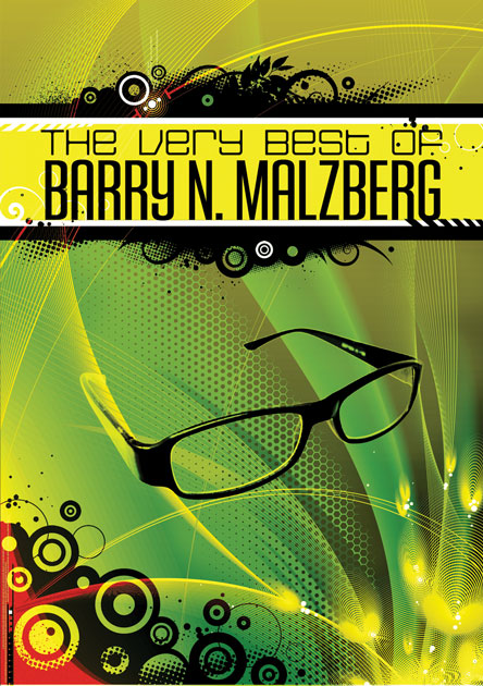 NEW: The Very Best of Barry N. Malzberg – eBook