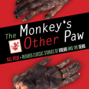 Monkey's Other Paw Hardcover