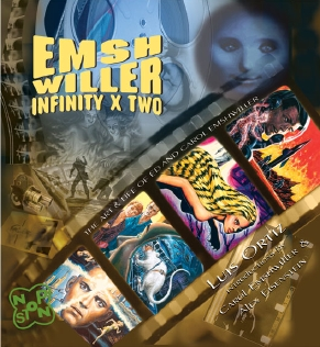 Products page nonstop press emshwiller infinity x two ebook fandeluxe Image collections