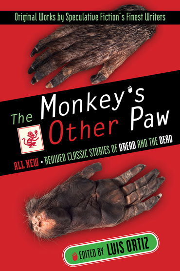 monkeys paw essays