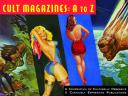 Cult Magazines: A to Z ebook